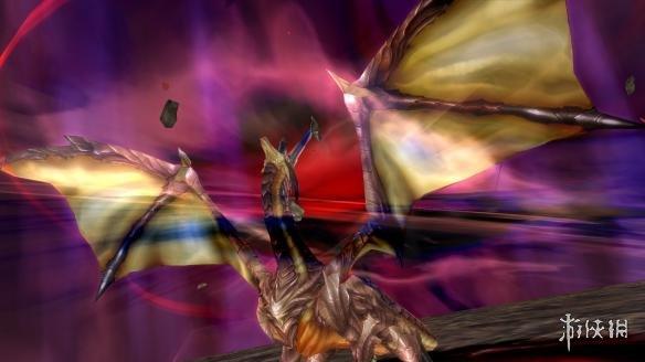 《光明之响:龙奏回音》游戏截图