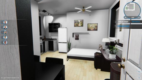 《房产达人》游戏截图-2