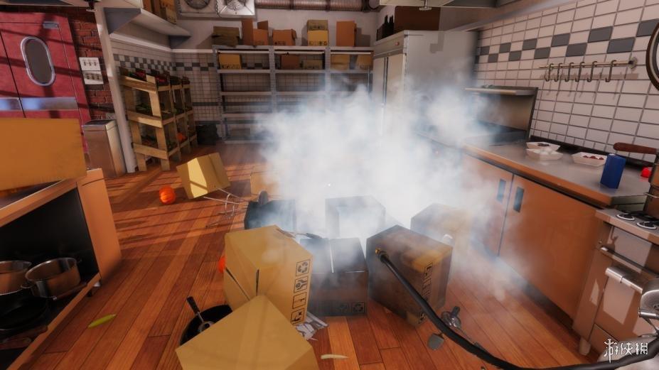 《料理模拟器》游戏截图