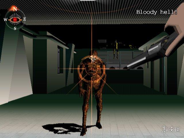 《杀手7》游戏截图