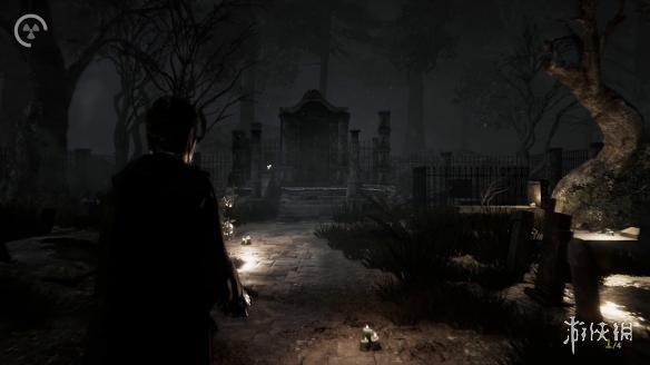 《光哭是不够的》游戏截图
