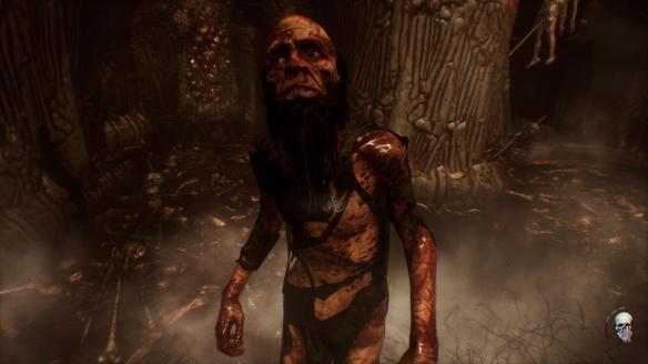 《痛苦地狱》游戏截图-2