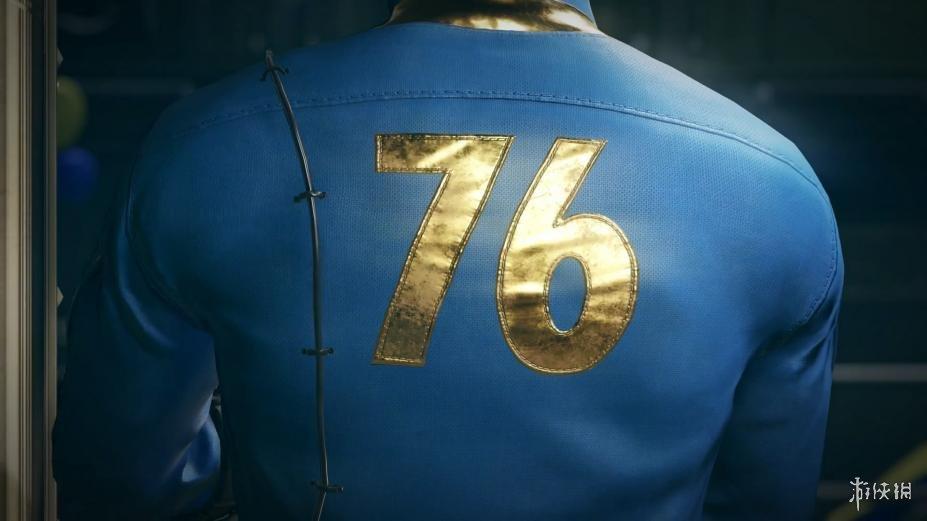 《辐射76》游戏截图