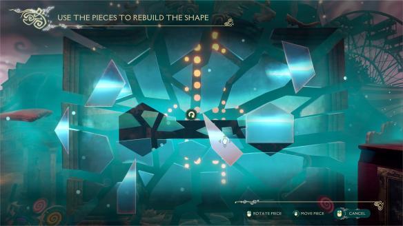 《幻觉:心灵的故事》游戏截图