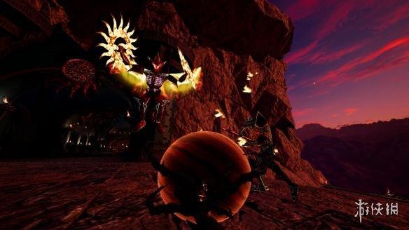 《邪恶之中》游戏截图