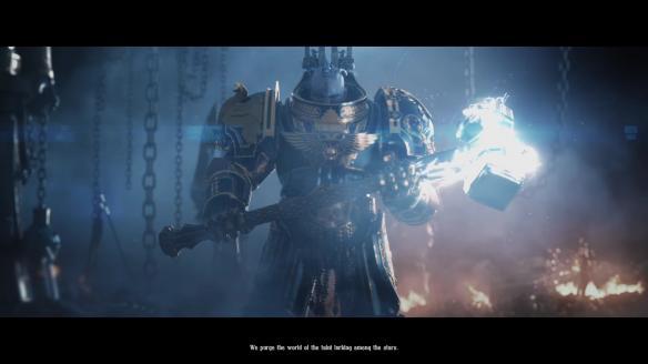 《战锤40K:审判官-殉道者》实况直播视频合集 游戏怎么玩?