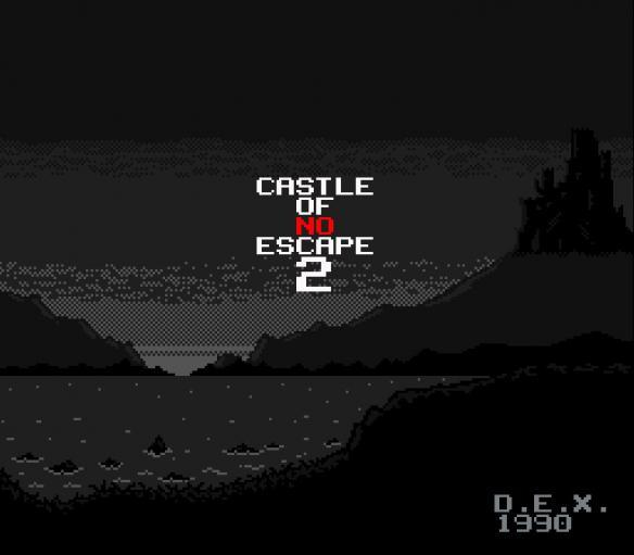 《无法逃脱的城堡2》免安装中文绿色版[官方中文]