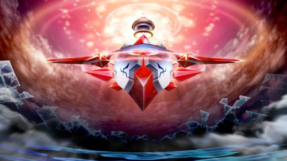 《蒼翼默示錄:交叉組隊戰》游戲截圖-2