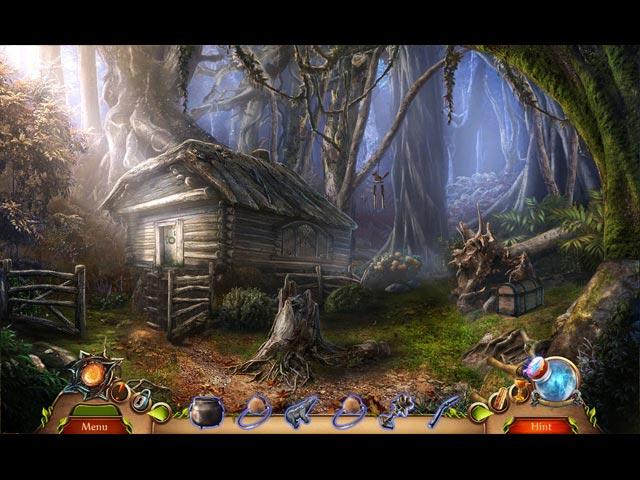 《世界传奇10:石之契约》游戏截图