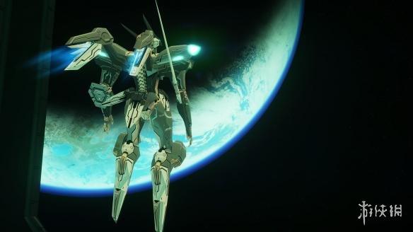 《终极地带:阿努比斯火星》游戏截图
