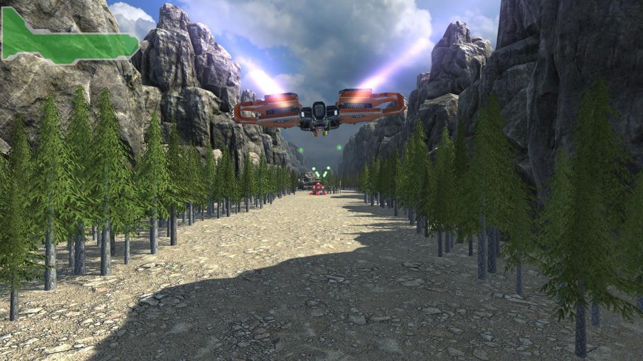 《无限挑战》游戏截图