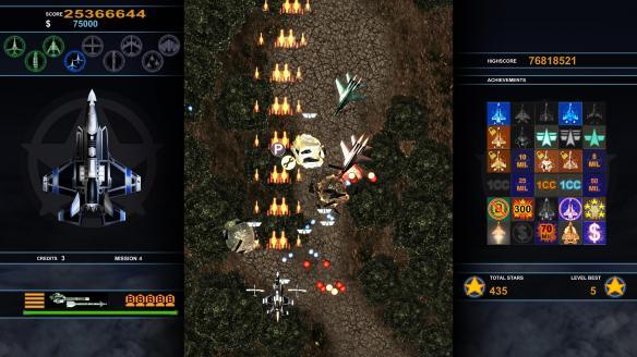 《AWA》游戏截图