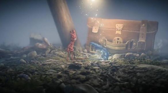 《毛线小精灵2》游戏截图
