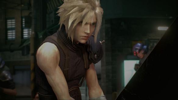 《最终幻想7:重制版》游戏壁纸-8-1