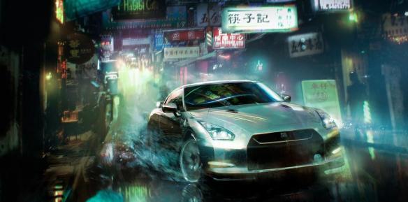 《極限競速:地平線4》游戲截圖
