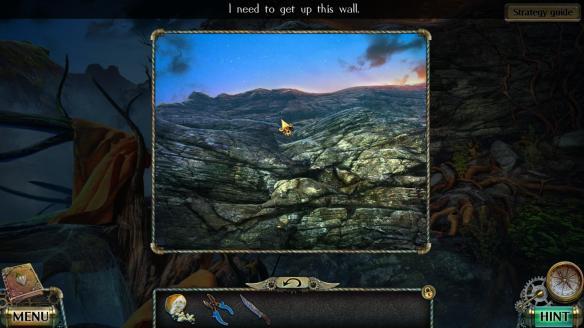 《黑暗与火焰:黑暗面》游戏截图