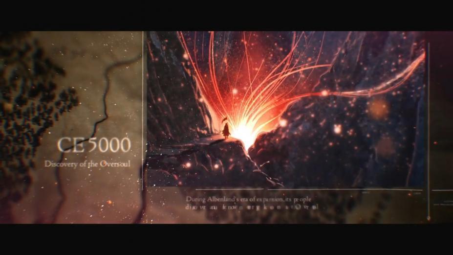《巴比伦的陨落》游戏截图(1)