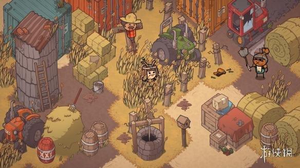 《极乐地狱》游戏截图