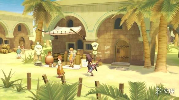《薄暮传说:终极版》游戏截图-4