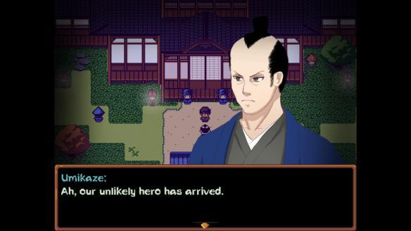 《信长之影》游戏截图