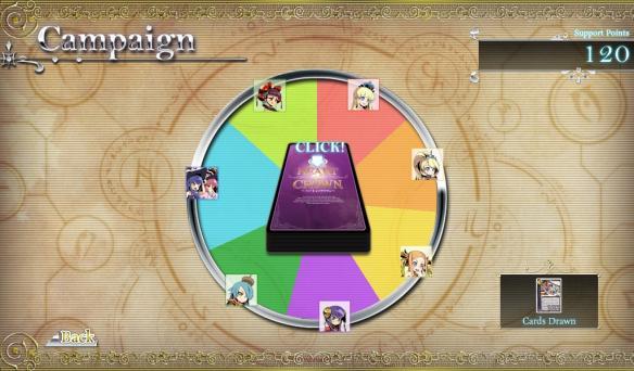 《王冠之心PC版》游戏截图