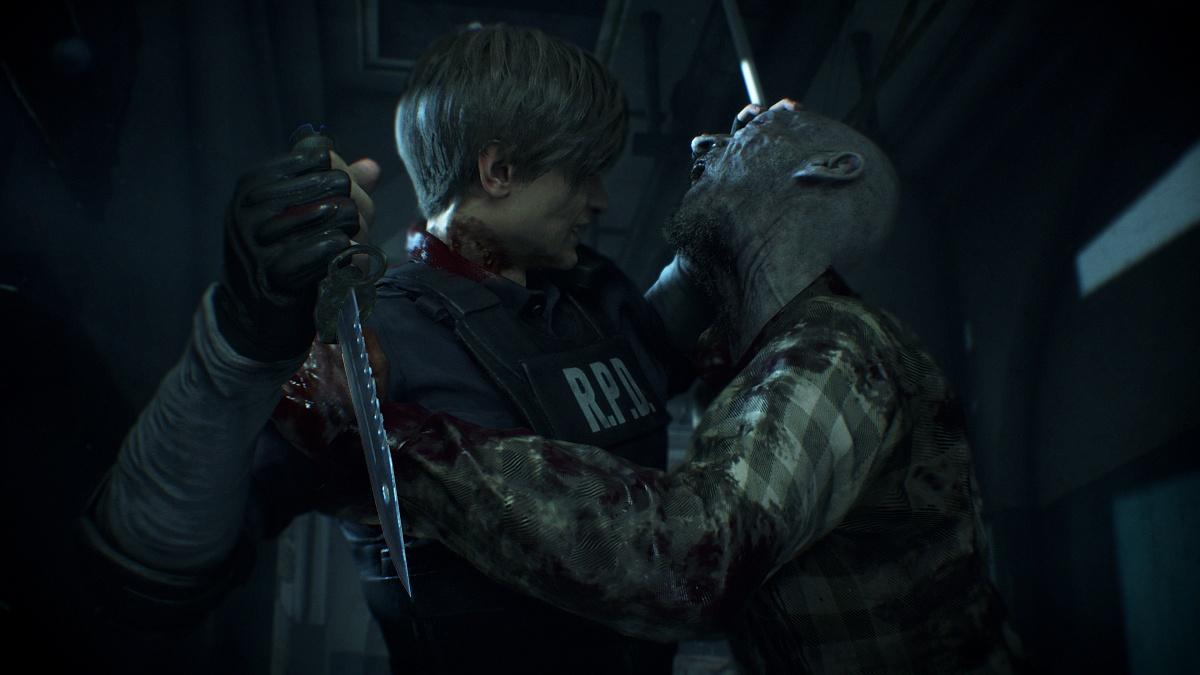 生化危机2:重制版/Resident Evil 2 Remake插图4