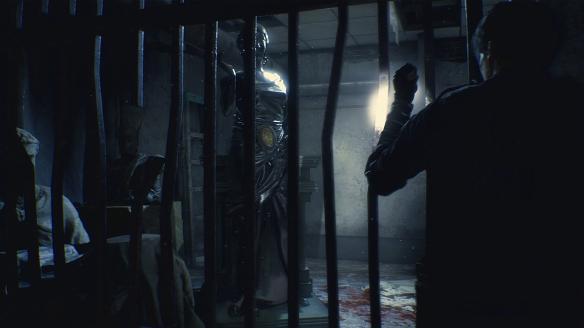 《生化危机2:重制版》游戏截图-3