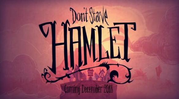 《饥荒:哈姆雷特》游戏截图