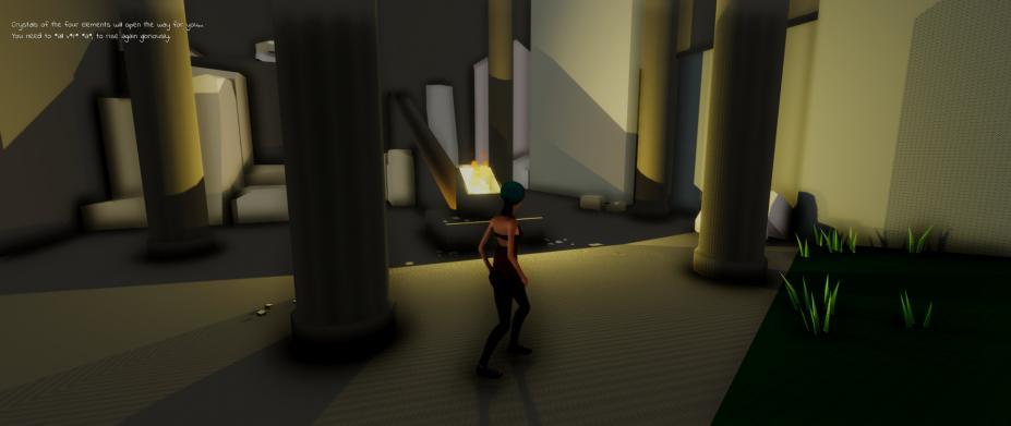 《孤独:逃离幻境》游戏截图