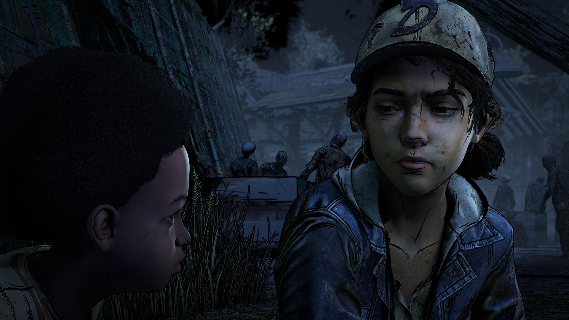 行尸走肉:最终季/【赠历代版本】The Walking Dead: The Final Season(更新终结版)插图