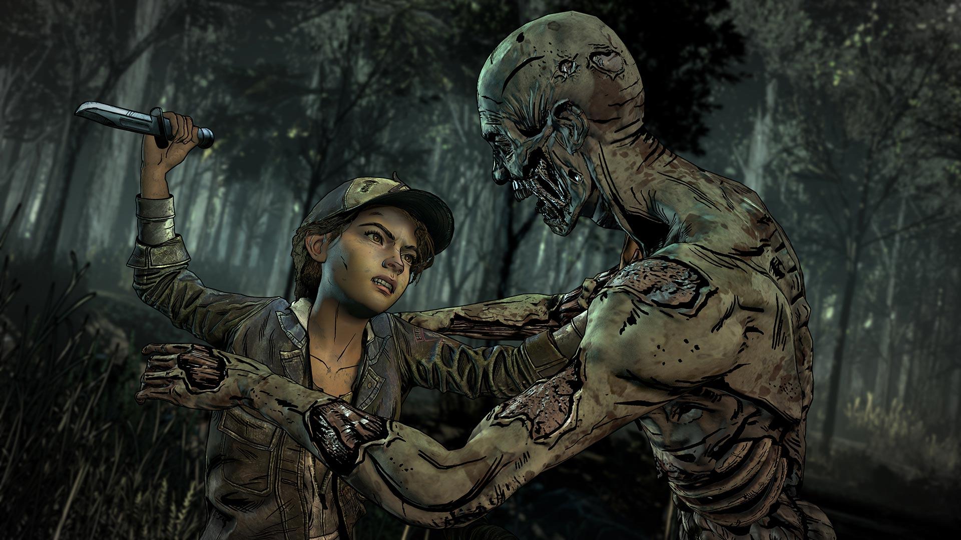 行尸走肉:最终季/【赠历代版本】The Walking Dead: The Final Season(更新终结版)插图2