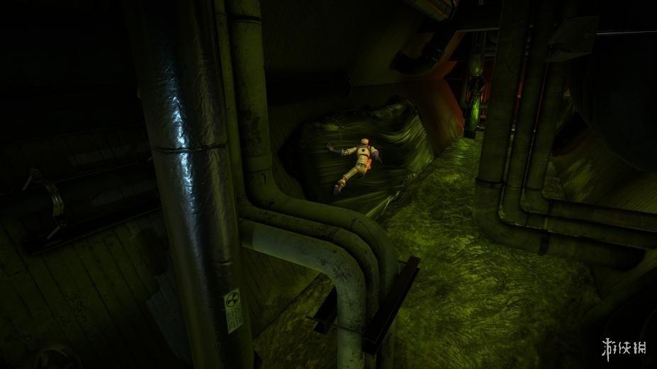 《熾熱熔巖》游戲截圖