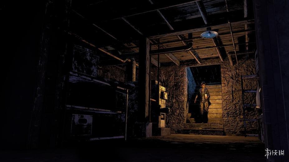 《行尸走肉:最终季》游戏截图