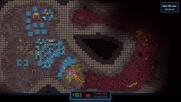 《原型生命》游戏截图