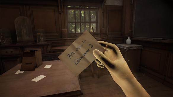 《deracine》游戏截图