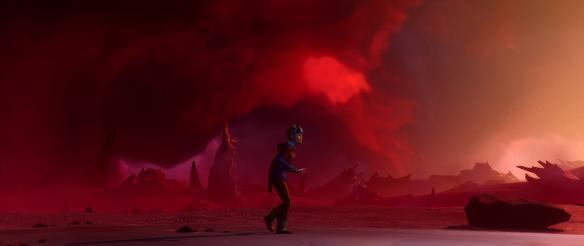 《超能队长》游戏截图-2