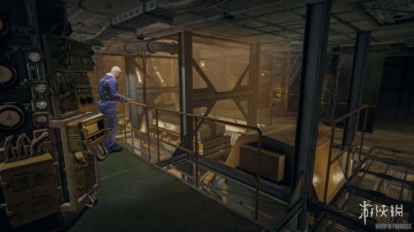 《库尔斯克》游戏截图