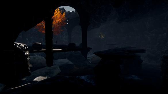 《跳跃魔法》游戏截图
