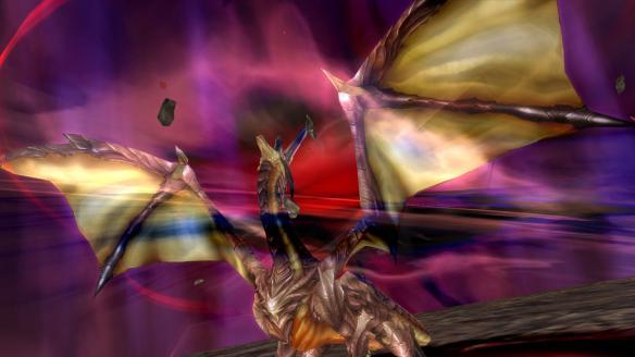 《光明之响:龙奏回音》游戏截图-2