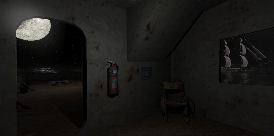 《访客:海生物入侵》游戏截图
