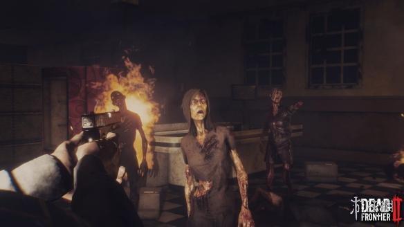 《死亡边境2》游戏截图