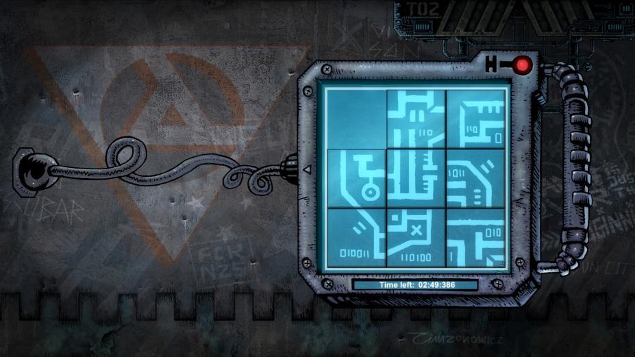 《改变宇宙》游戏截图