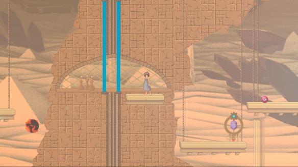 《传送:我发誓这是好游戏》游戏截图
