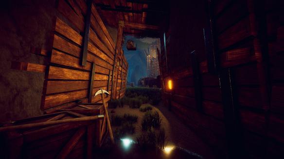 《自由人》游戏截图