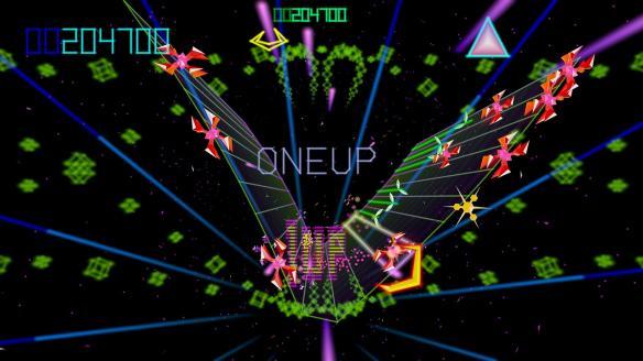 《暴风雨4000》游戏截图