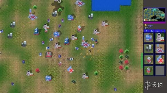 《终结战争》游戏截图