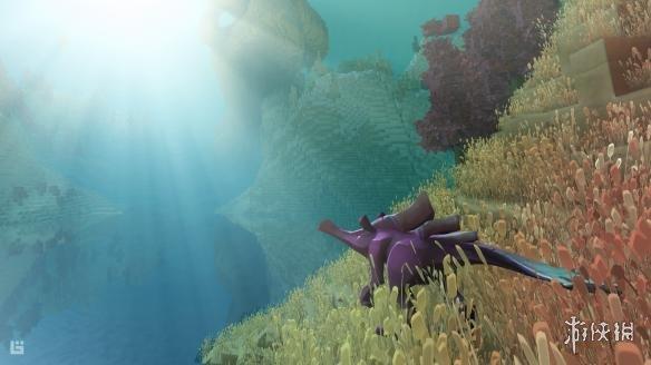 《无境世界》游戏截图