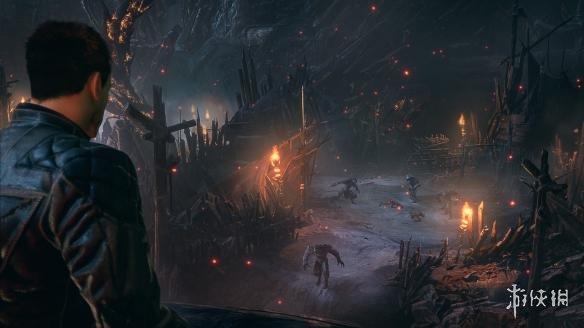 《恶魔猎杀》游戏截图
