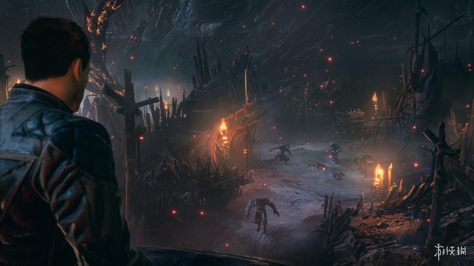 《恶魔猎杀》游戏截图(1)