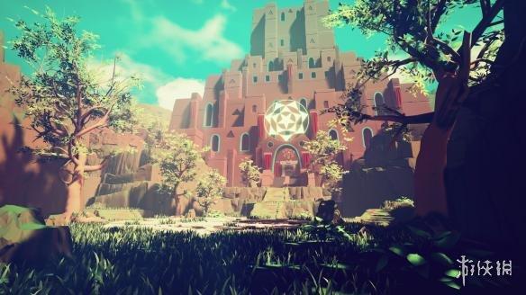 《旅居》游戏截图